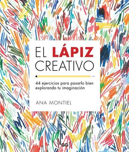 libro el lápiz creativo