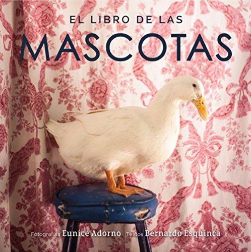 libro el libro de las mascotas - nuevo