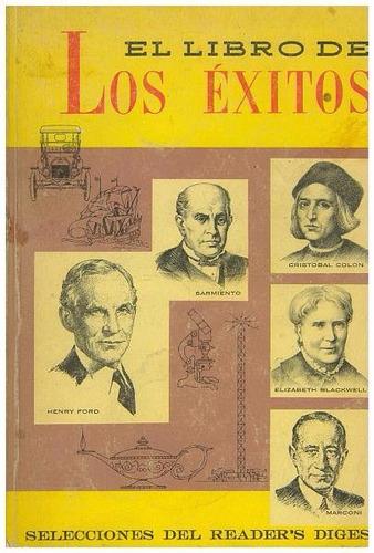 libro, el libro de los exitos.