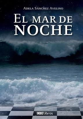libro el mar de noche