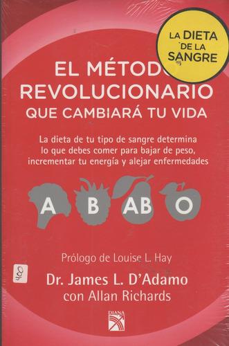 libro el método revolucionario que cambiará tu vida