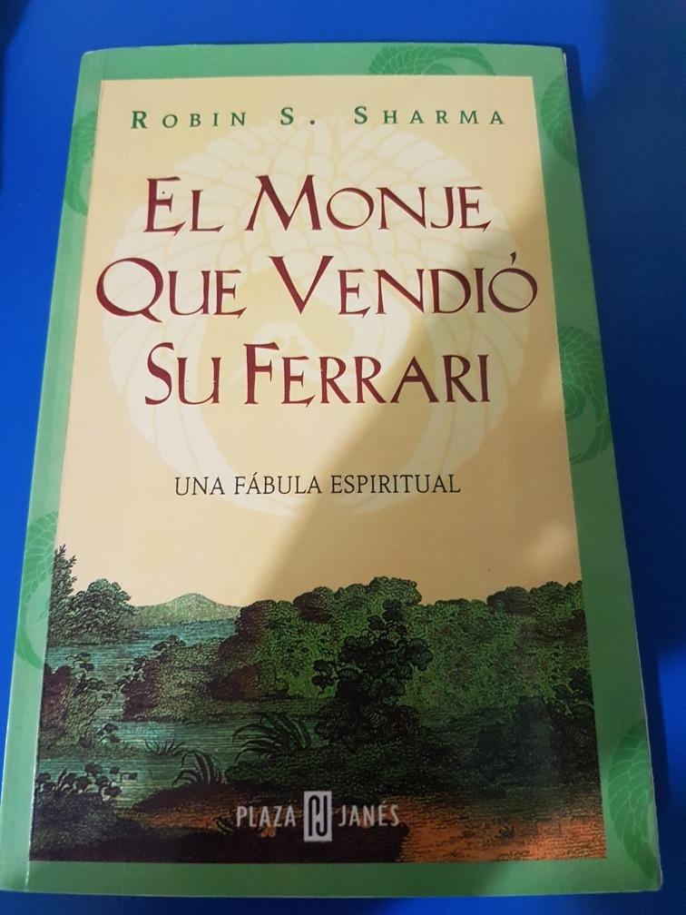 ¿Cuál es el último libro que has leído? - Página 6 Libro-el-monje-que-vendio-su-ferrari-D_NQ_NP_635750-MLM28241572400_092018-F
