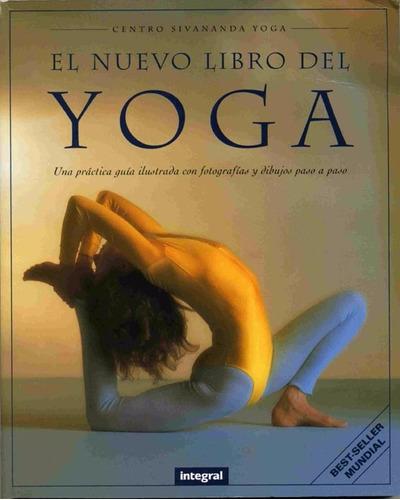 libro: el nuevo libro del yoga - pdf