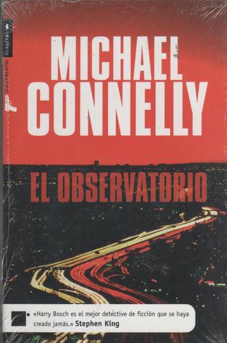 libro el observatorio