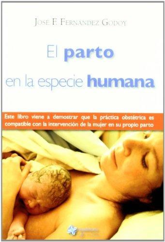 Libro El Parto En La Especie Humana - $ 310.500 en Mercado Libre