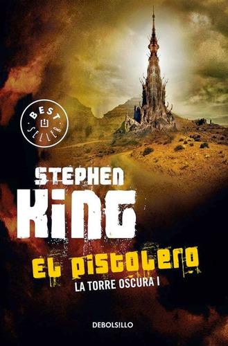 libro el pistolero la torre oscura 1 stephen - envio gratis