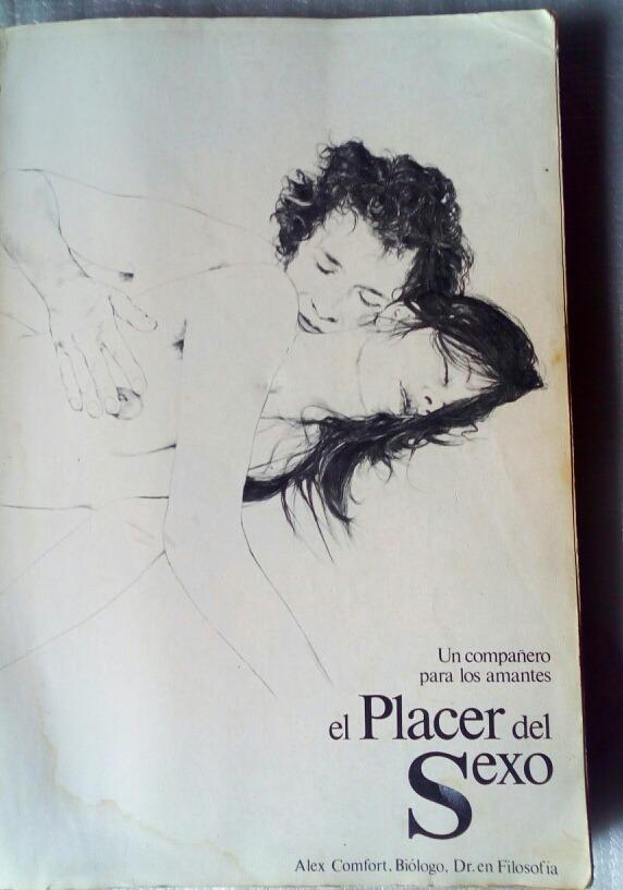 Libro El Placer Del Sexo - U$S 10,00 en Mercado Libre