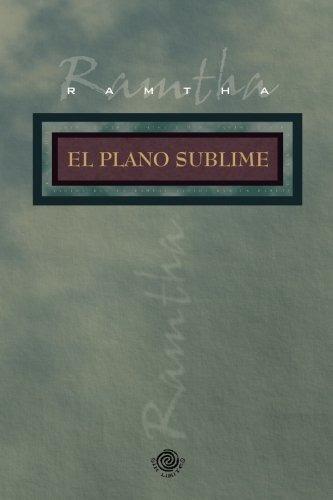 libro : el plano sublime  - ramtha