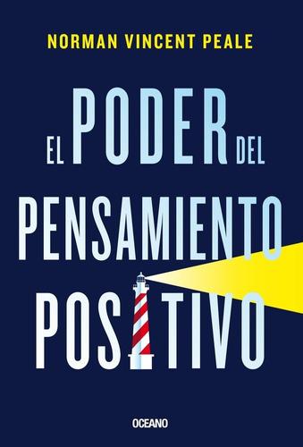 libro el poder del pensamiento positivo - peale norman
