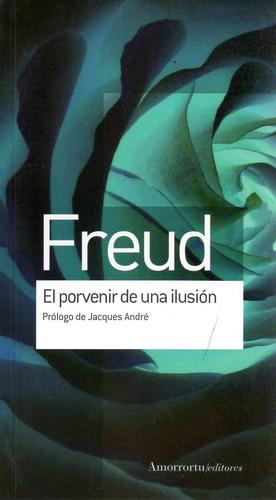 libro: el porvenir de una ilusión ( freud)