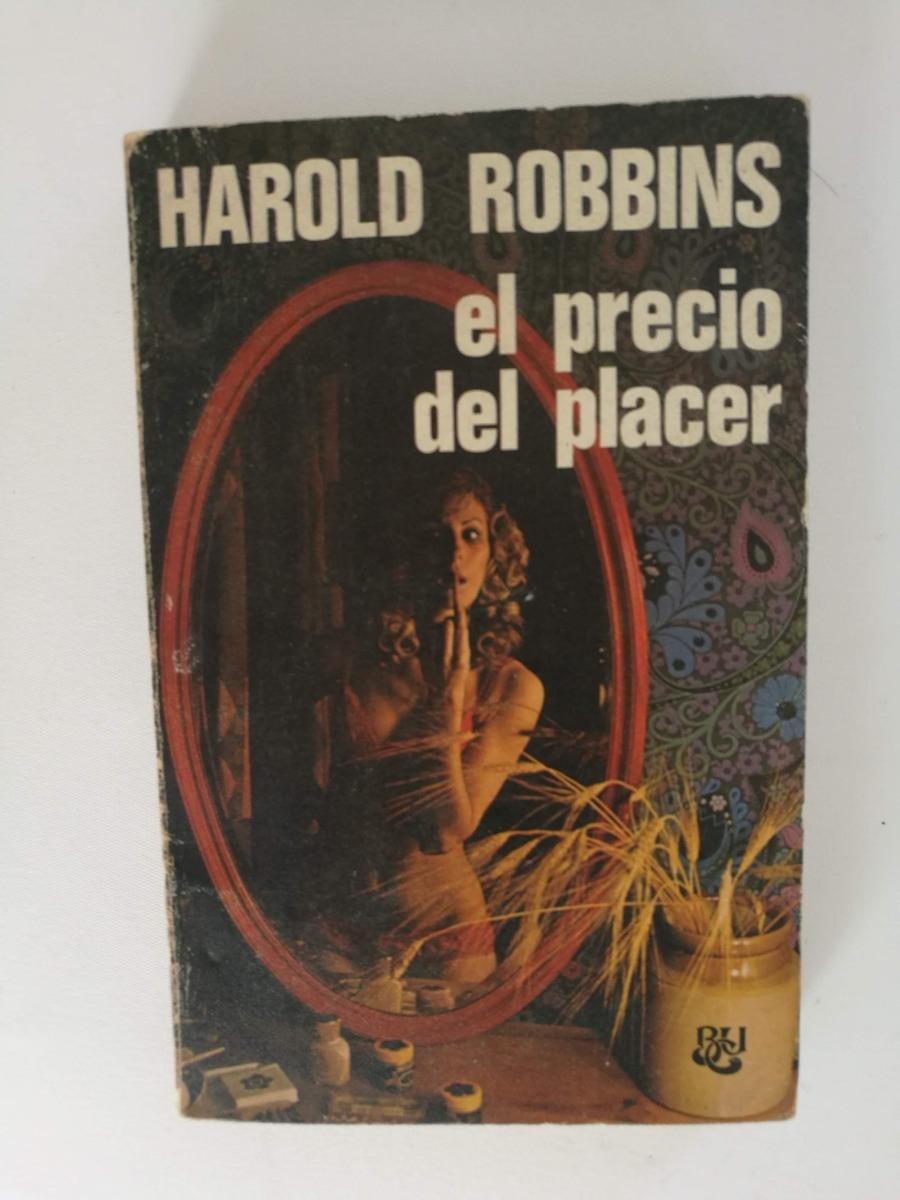 libro - el precio del placer - harold robbins. Cargando zoom.