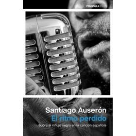 Libro El Ritmo Perdido De Santiago Auseron (34)