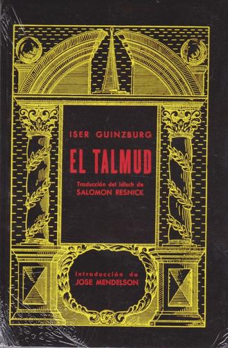 libro el talmud - religión e historia judía - esoterismo