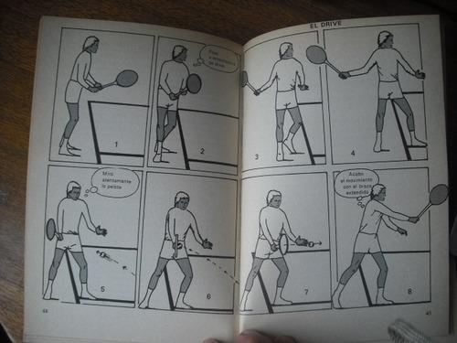 libro el tenis en 10 lecciones (87