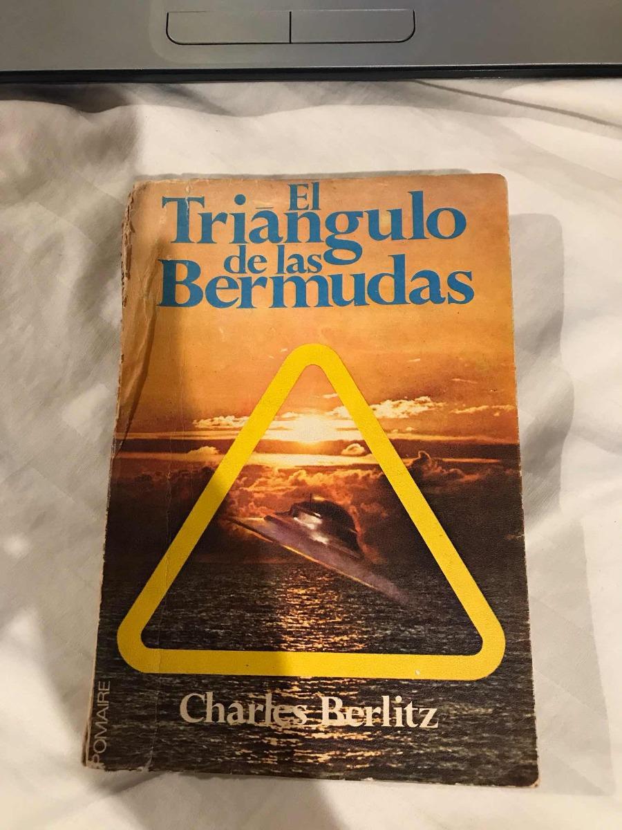 De Berlitz35 00 Triangulo Bermudas Libro Las Charles El YH9ID2WE