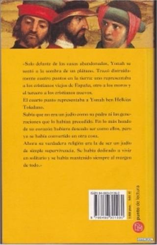 libro, el ultimo judío de noah gordon.