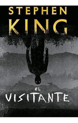 libro el visitante - stephen king