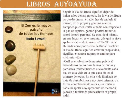 libro el zen es la mayor patraña de todos los tiempos pdf