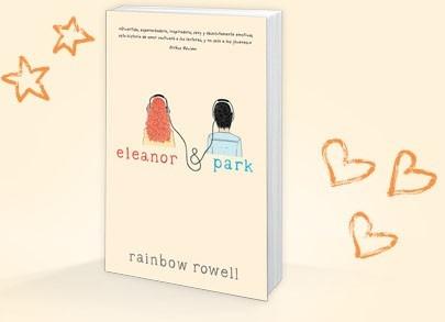 libro eleanor y park de rainbow rowell en oferta