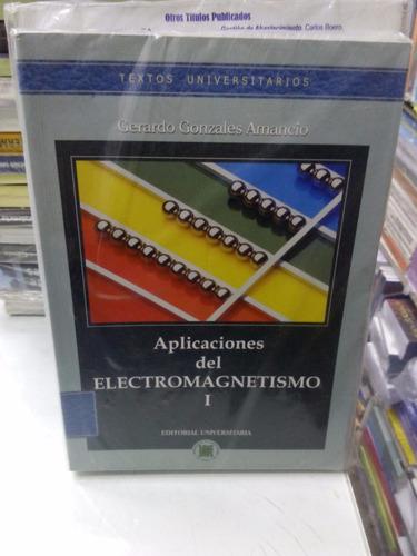 libro electromagnetismo ( electricidad)