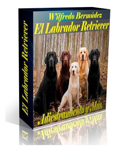 libro electronico el labrador retriever adiestramiento mas.