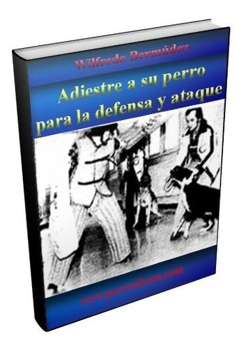 libro electrónico el terranova adiestramiento y más.