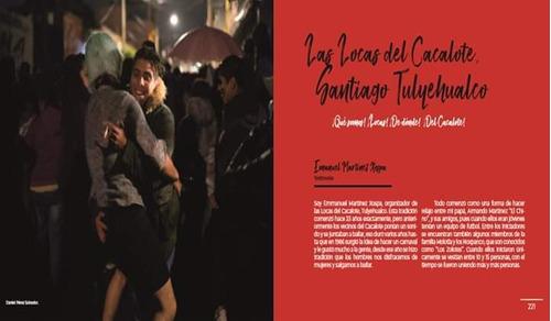 libro electrónico la fiesta de los muertos en xochimilco