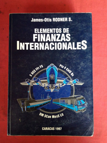 libro elementos de finanzas internacionales #30
