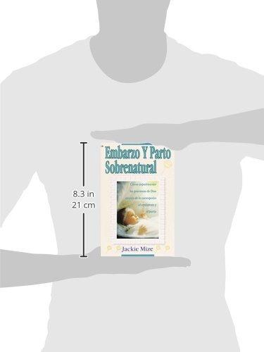 Libro : Embarazo Y Parto Sobrenatural (supernatural Child... - $ 729 ...