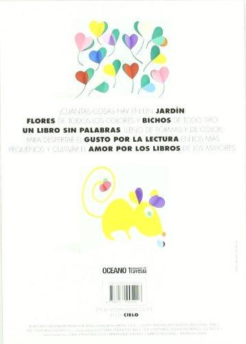 Libro En El Jardín - Nuevo M - $ 600.00 en Mercado Libre