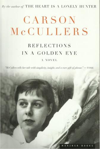 libro en inglés   reflejos en tus ojos dorados