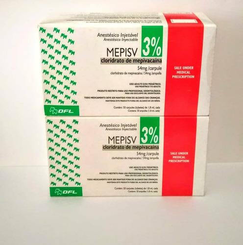 libro enciclopedia anestesia al 3% mepivacaina