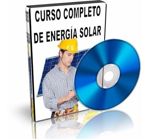 libro energia solar fotovoltaica y termica pdf (dvd)