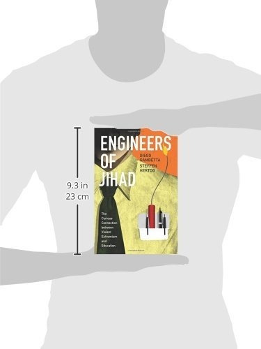 libro engineers of jihad: the curious connection between v
