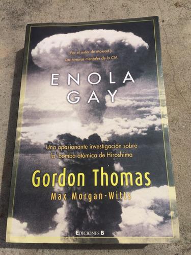 libro enola gay