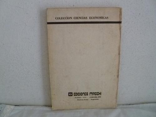 libro ensayos sobre teoria contable. de mario biondi