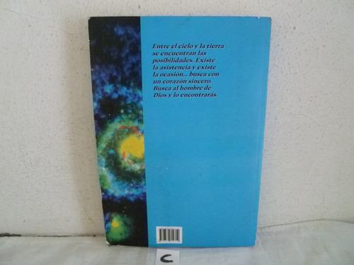 libro entre el cielo y la tierra de marco santello