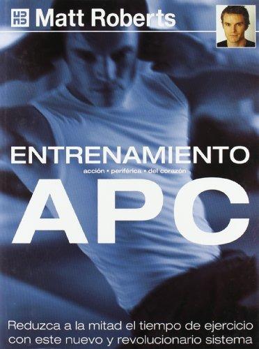 libro entrenamiento apc - nuevo