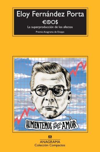 libro : eros (spanish edition) (6819)