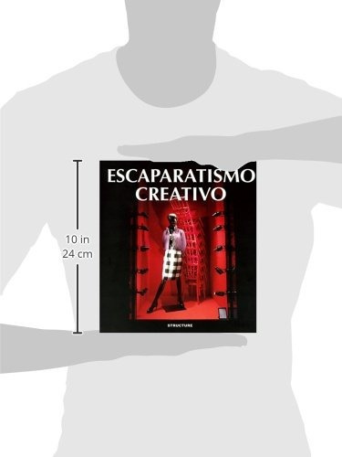 libro escaparatismo creativo - nuevo