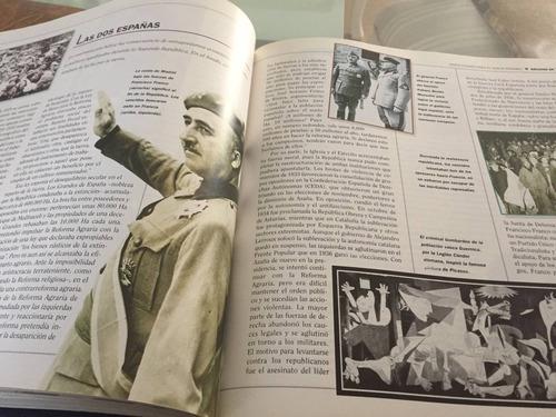 libro escenas inolvidables del siglo xx. readers digest.