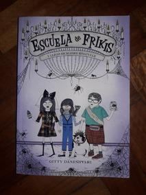 Escuela de frikis. Y llego Hicklebee Riy (Spanish Edition)
