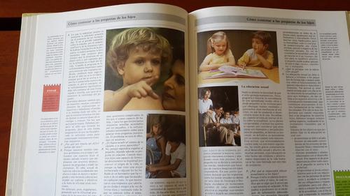 libro-escuela para padres ilustrado