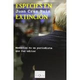 libro especies en extincion *cj