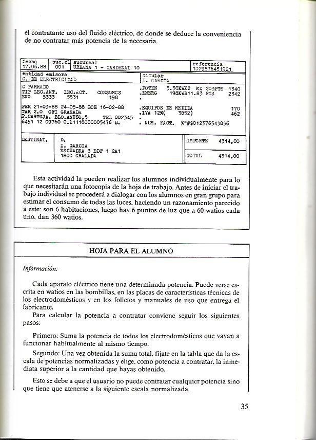 Famoso Hojas De Trabajo De Matemáticas De Secundaria Del Consumidor ...