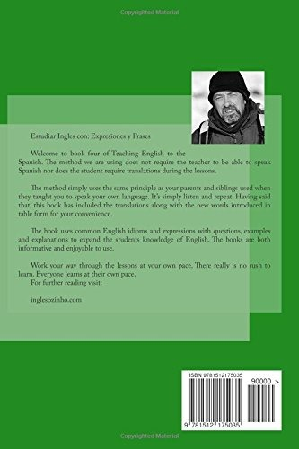 Libro Estudiar Ingles Con Expresiones Y Frases Hechas