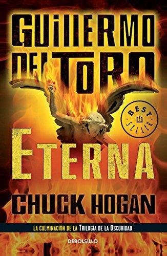 libro eterna - nuevo