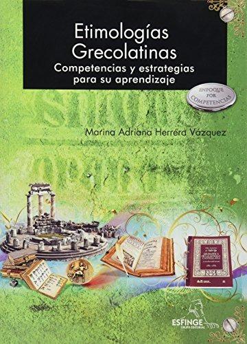libro de etimologias grecolatinas para preparatoria pdf