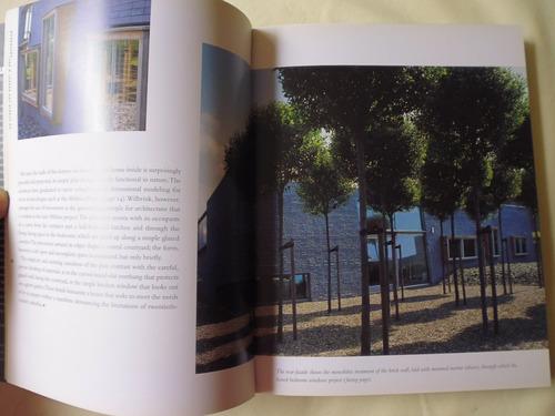 libro  european house now  (en ingles)