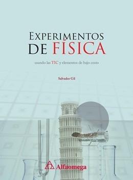 libro experimentos de física. usando las tic y elementos de